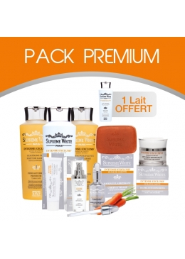 COFFRET PREMIUM TOP INTENSE EXCLUSIF
