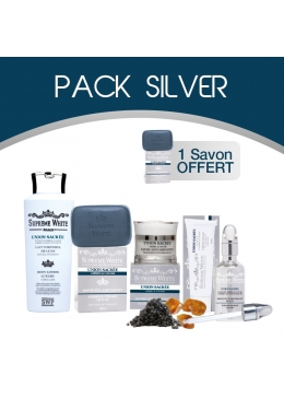 COFFRET SILVER UNION SACREE