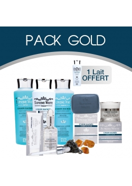 COFFRET GOLD UNION SACREE