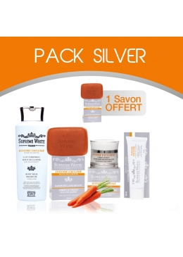 COFFRET SILVER INTENSE EXCLUSIF